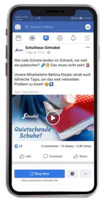 schnabel-handy-screenshot